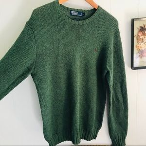 Polo by Ralph Lauren Sweaters - POLO Ralph Lauren Crewneck Sweater